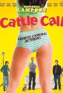 Watch Cattle Call Online