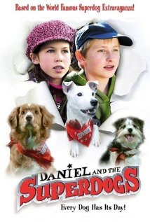 Watch Daniel and the Superdogs Online