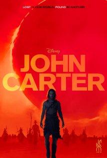 Watch John Carter Online