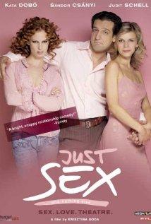 Watch Csak szex és más semmi Online