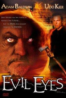 Watch Evil Eyes Online