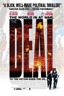 Watch The Deal  Online