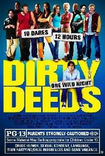 Watch Dirty Deeds  Online