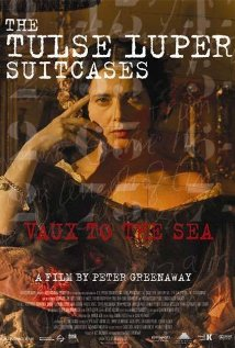Watch The Tulse Luper Suitcases, Part 2: Vaux to the Sea Online