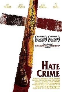 Watch Hate Crime 2005 Online