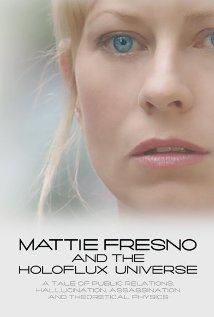 Watch Mattie Fresno and the Holoflux Universe Online