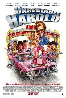 Watch Unbeatable Harold Online