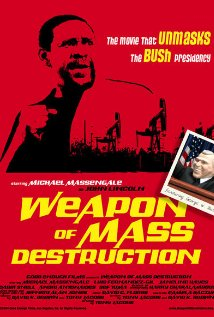 Watch Weapon of Mass Destruction Online