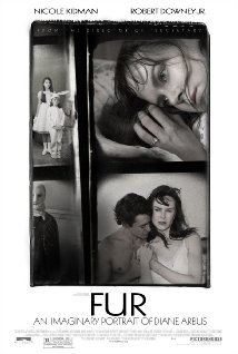 Watch Fur: An Imaginary Portrait of Diane Arbus Online