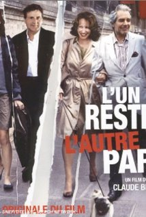 Watch L'un reste, l'autre part Online