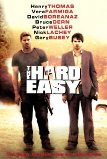 Watch The Hard Easy Online