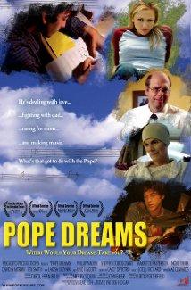Watch Pope Dreams Online