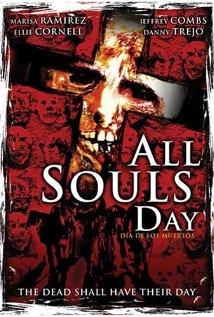 Watch All Souls Day: Dia de los Muertos Online