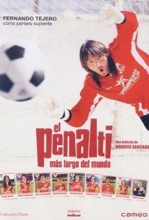 Watch El penalti más largo del mundo Online