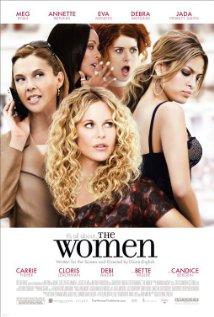 Watch The Women 2008 Online
