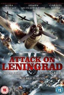 Watch Leningrad Online