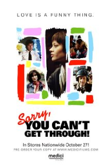Watch Sorry, You Can't Get Through! Online