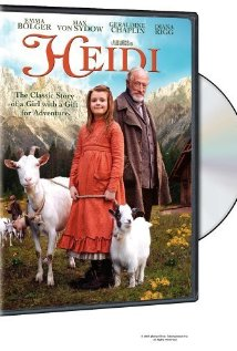 Watch Heidi 2005 Online