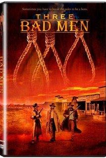 Watch Three Bad Men  Online