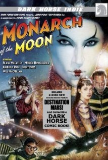 Watch Monarch of the Moon Online
