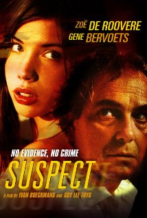 Watch Suspect  Online
