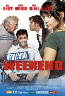 Watch Verlengd weekend Online