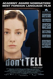 Watch Don't Tell  Online