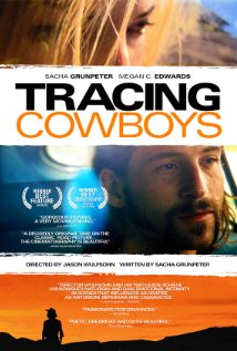 Watch Tracing Cowboys Online