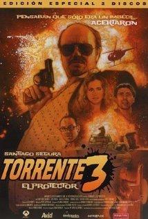 Watch Torrente 3: El protector Online