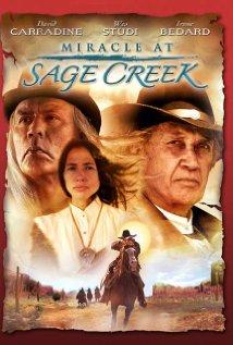 Watch Miracle at Sage Creek Online