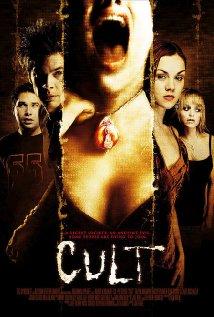 Watch Cult Online