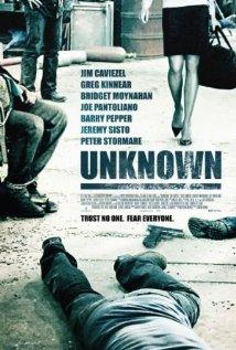 Watch Unknown  Online