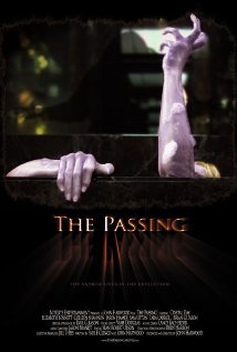 Watch The Passing Online