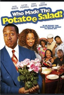 Watch Who Made the Potatoe Salad? Online