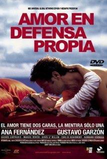 Watch Amor en defensa propia Online