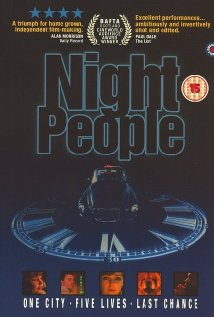 Watch Night People 2006 Online