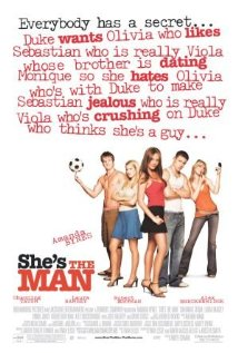 Watch She's the Man 2006 Online
