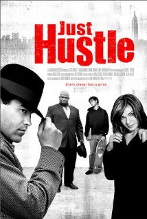 Watch Just Hustle Online