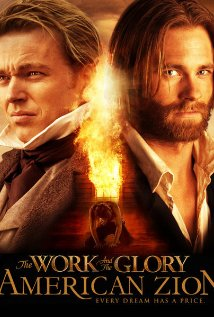 Watch The Work and the Glory II: American Zion Online