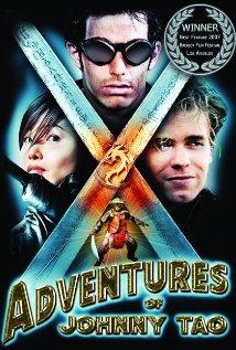 Watch Adventures of Johnny Tao Online