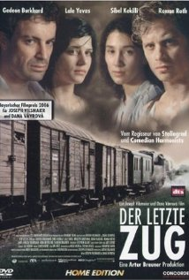 Watch Der letzte Zug Online
