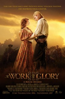 Watch The Work and the Glory III: A House Divided Online