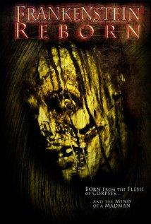 Watch Frankenstein Reborn Online