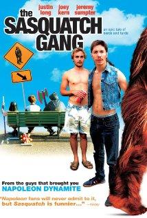 Watch The Sasquatch Gang 2006 Online