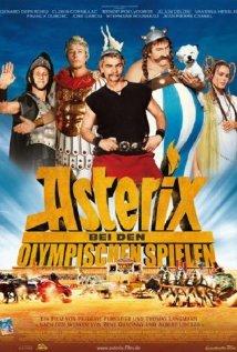 Watch Astérix aux jeux olympiques  Online