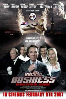 Watch Back in Business  Online