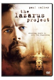 Watch The Lazarus Project Online