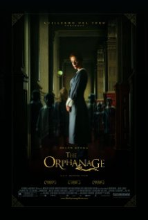 Watch The Orphanage  Online