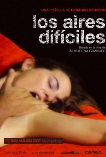 Watch Los aires difíciles Online