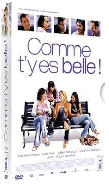 Watch Comme t'y es belle! Online